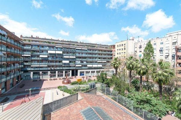 Bbarcelona Apartments Sagrada Familia Flats - фото 22