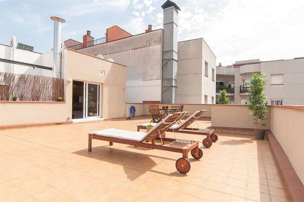 Bbarcelona Apartments Sagrada Familia Flats - фото 23