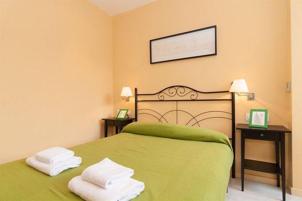 Bbarcelona Apartments Sagrada Familia Flats - фото 3