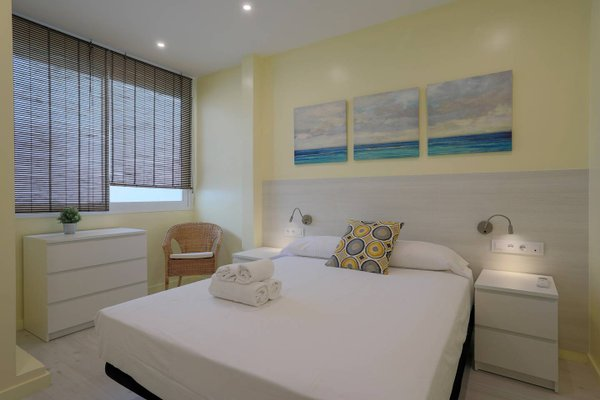Bbarcelona Apartments Sagrada Familia Flats - фото 8
