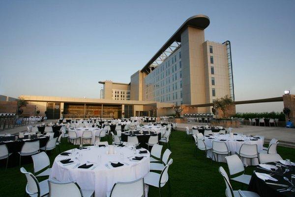 Aloft Abu Dhabi - фото 10