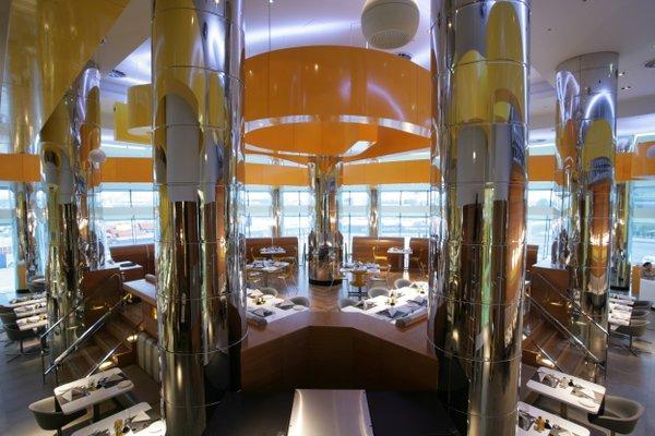 Aloft Abu Dhabi - фото 12