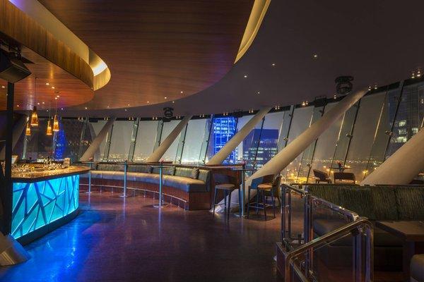 Aloft Abu Dhabi - фото 17