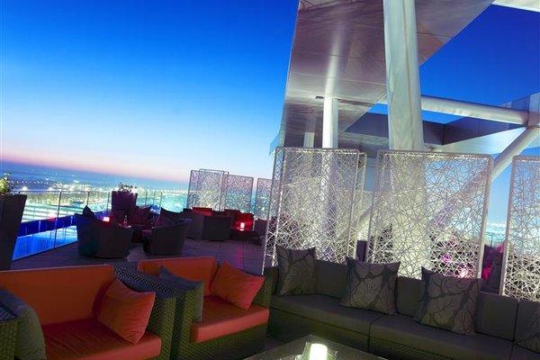 Aloft Abu Dhabi - фото 20