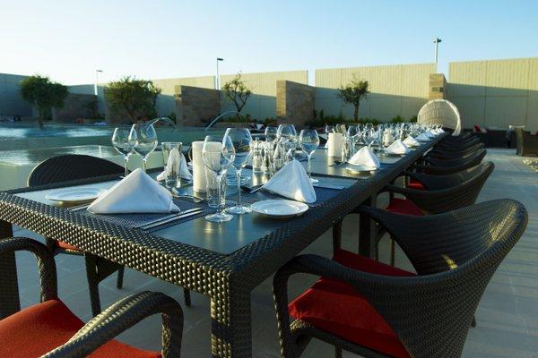 Aloft Abu Dhabi - фото 9