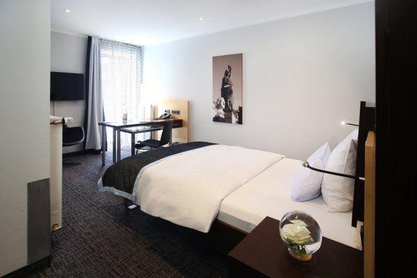 Schiller 5 Hotel + Boardinghouse - фото 23