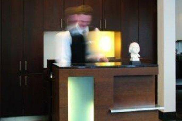 Schiller 5 Hotel + Boardinghouse - фото 16