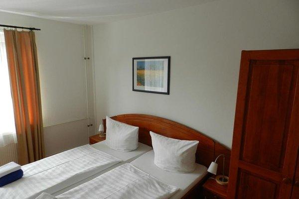 Arcus Hotel - 5