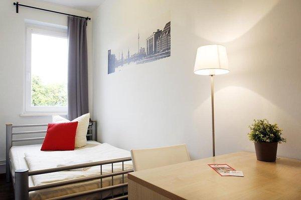 Happy Bed Hostel - фото 50