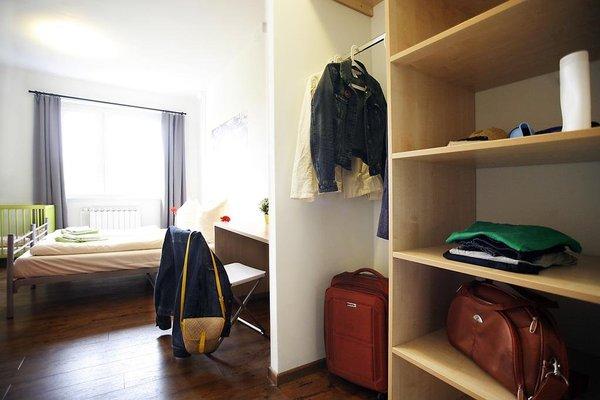 Happy Bed Hostel - фото 11