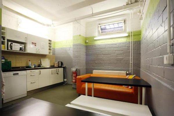 Happy Bed Hostel - фото 20