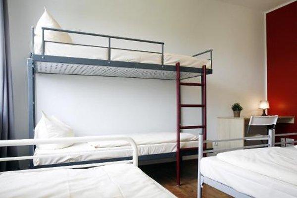 Happy Bed Hostel - фото 3