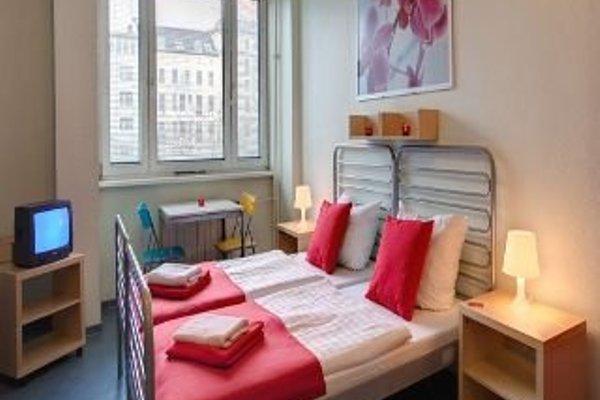 Happy Bed Hostel - фото 6