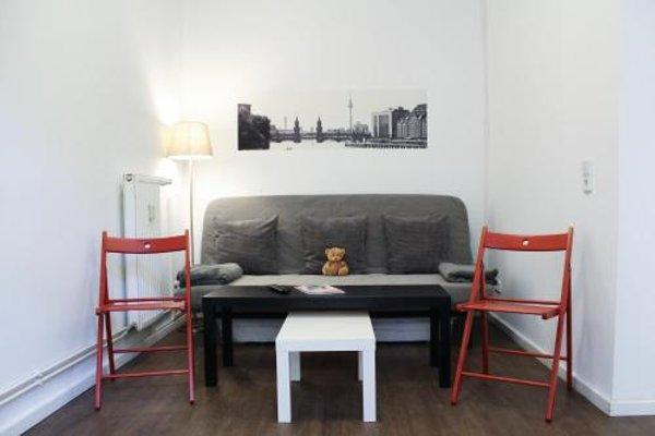 Happy Bed Hostel - фото 7