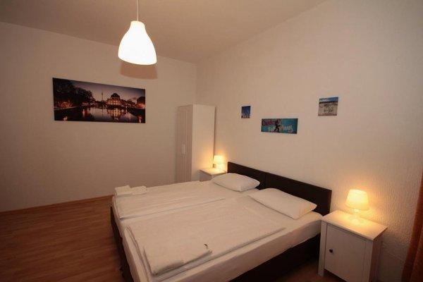 Hotel Altstadt Spandau - фото 12