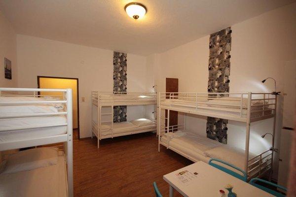 Hotel Altstadt Spandau - фото 14