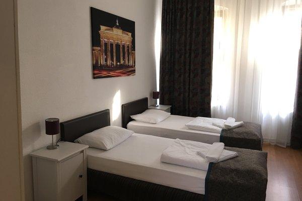 Hotel Altstadt Spandau - фото 3