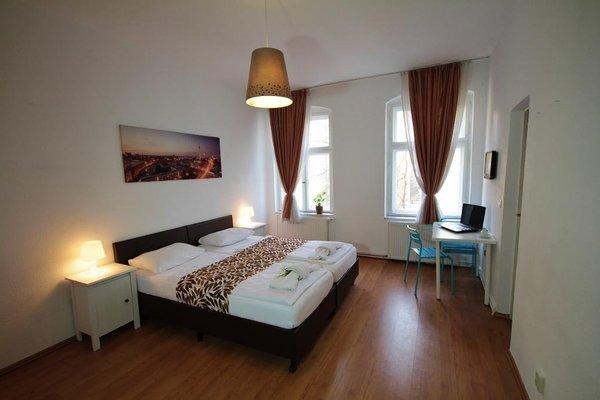 Hotel Altstadt Spandau - фото 5