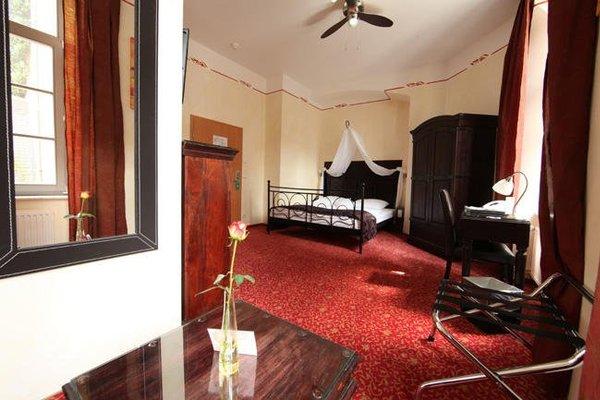 Hotel Sarotti-Hofe - фото 101