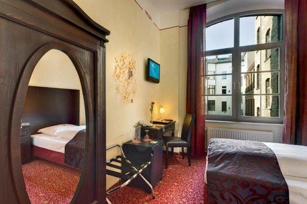 Hotel Sarotti-Hofe - фото 53