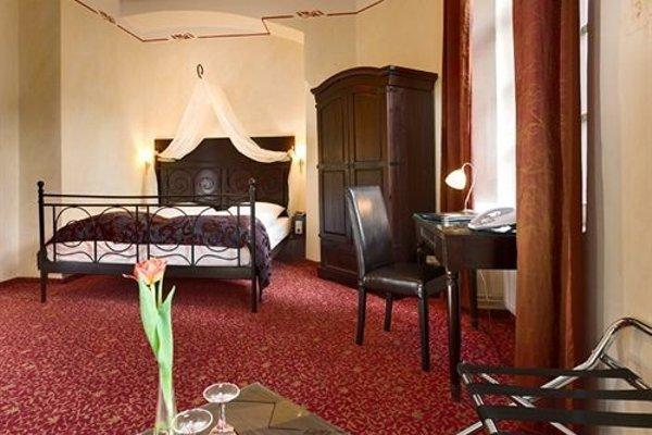 Hotel Sarotti-Hofe - фото 55