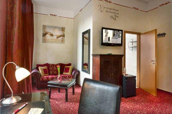 Hotel Sarotti-Hofe - фото 58