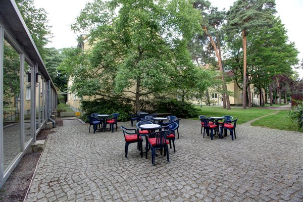 Akademie Hotel Pankow - фото 21