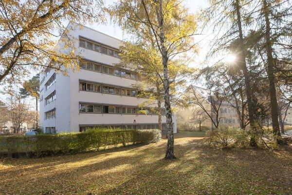 Akademie Hotel Pankow - фото 23