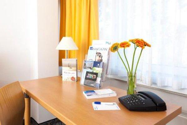 Akademie Hotel Pankow - фото 4
