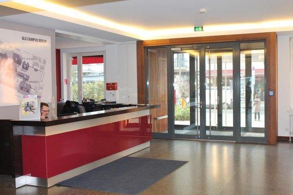 Hotel Die Schule - фото 15