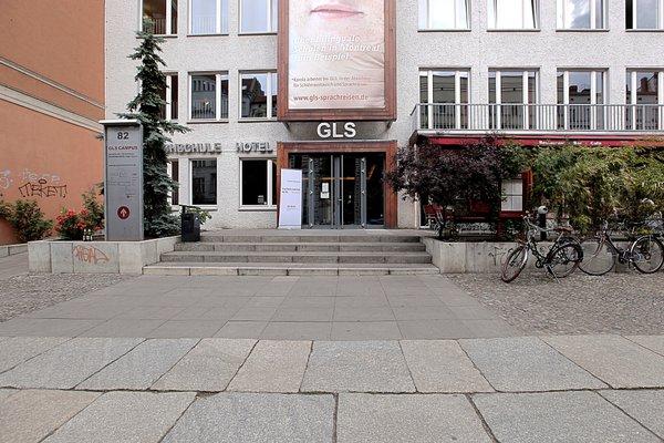 Hotel Die Schule - фото 21