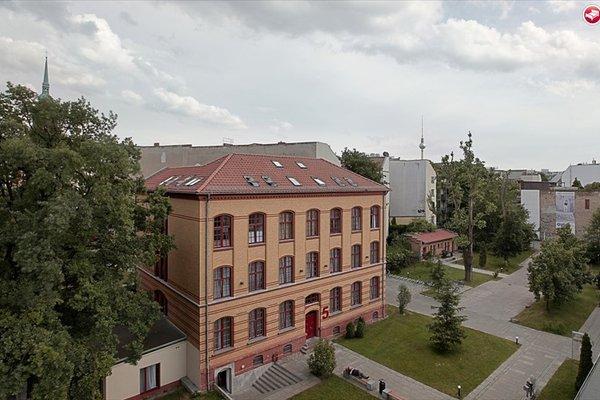 Hotel Die Schule - фото 22