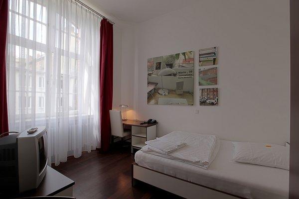 Hotel Die Schule - фото 3