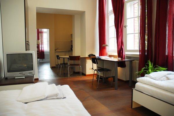 Hotel Die Schule - фото 6