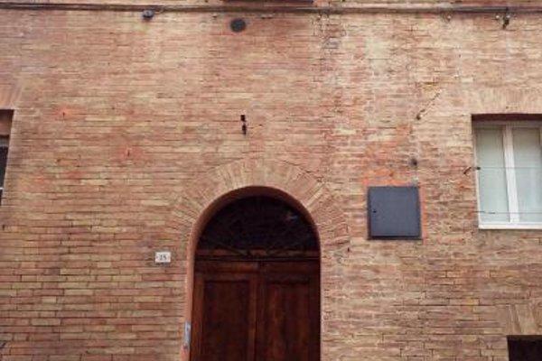 Casa Emilio - фото 20
