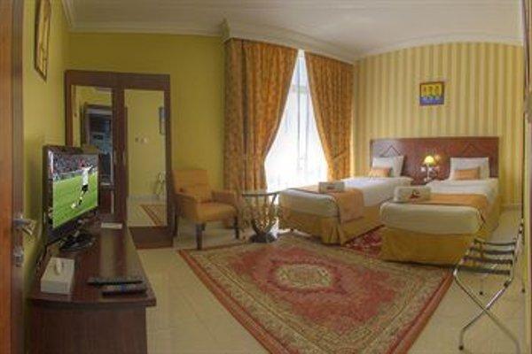 Asfar Apartment - фото 10