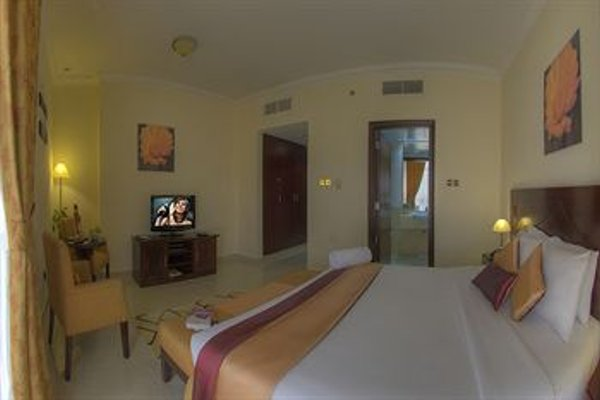 Asfar Apartment - фото 4