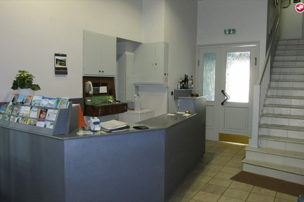 Rheinhotel Starkenburger Hof - фото 10