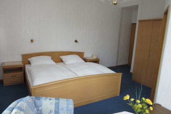 Rheinhotel Starkenburger Hof - фото 3