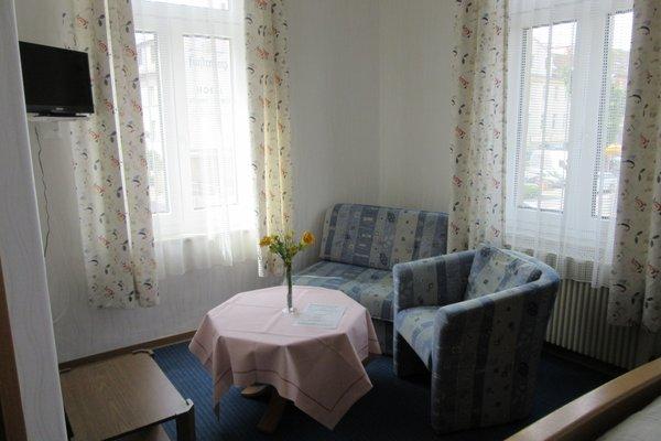 Rheinhotel Starkenburger Hof - фото 5