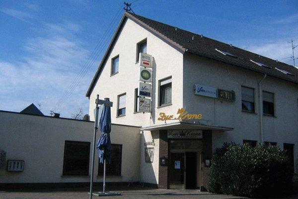 Zur Krone Hotel Gasthof - фото 10