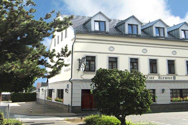 Zur Krone Hotel Gasthof - фото 9