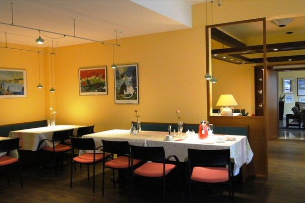 Brackenheim Hotel - фото 5