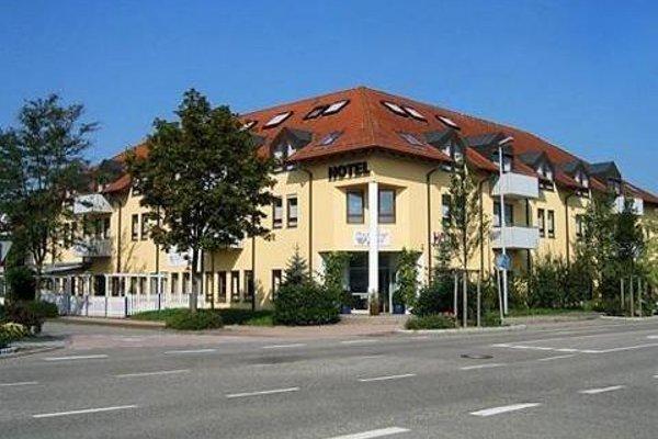 Brackenheim Hotel - фото 8