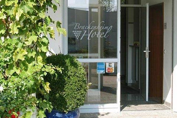 Brackenheim Hotel - фото 9