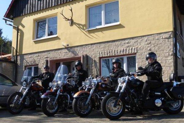 Gastehaus HarzGluck - фото 19