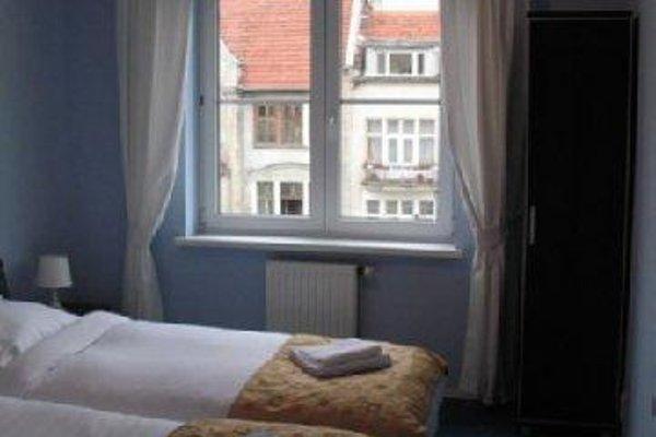 Silesia Hotel - фото 9
