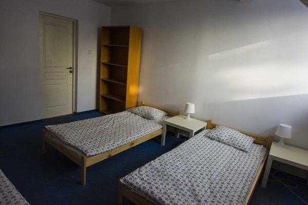 Wawa Hostel - фото 10