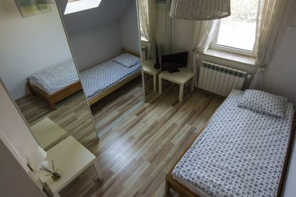 Wawa Hostel - фото 13