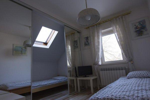 Wawa Hostel - фото 15